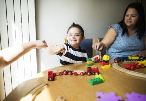 children's care services